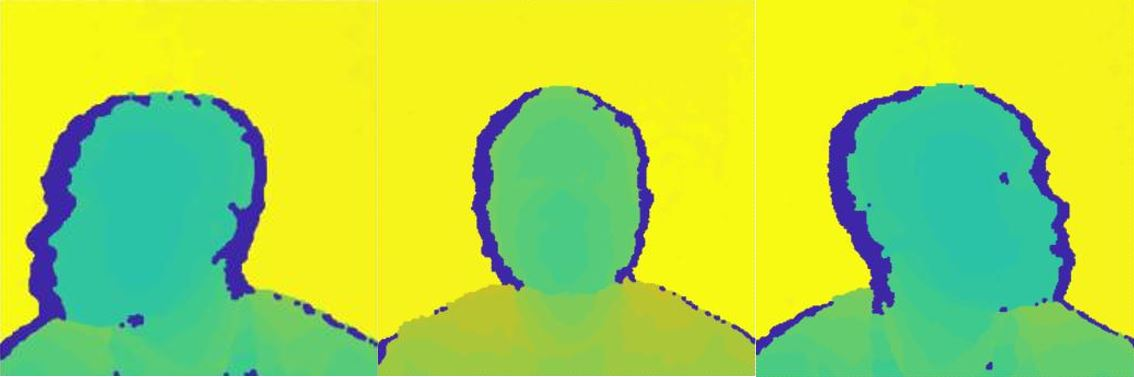 Projects:2017s1-100 Face Recognition using 3D Data - Projects